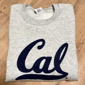 Gildan Cal Sweater